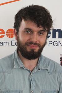 Dawid Przyłucki