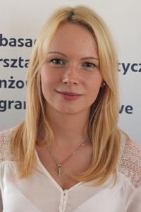 Natalia Piotrowska
