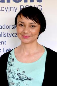 Beata Burdzy