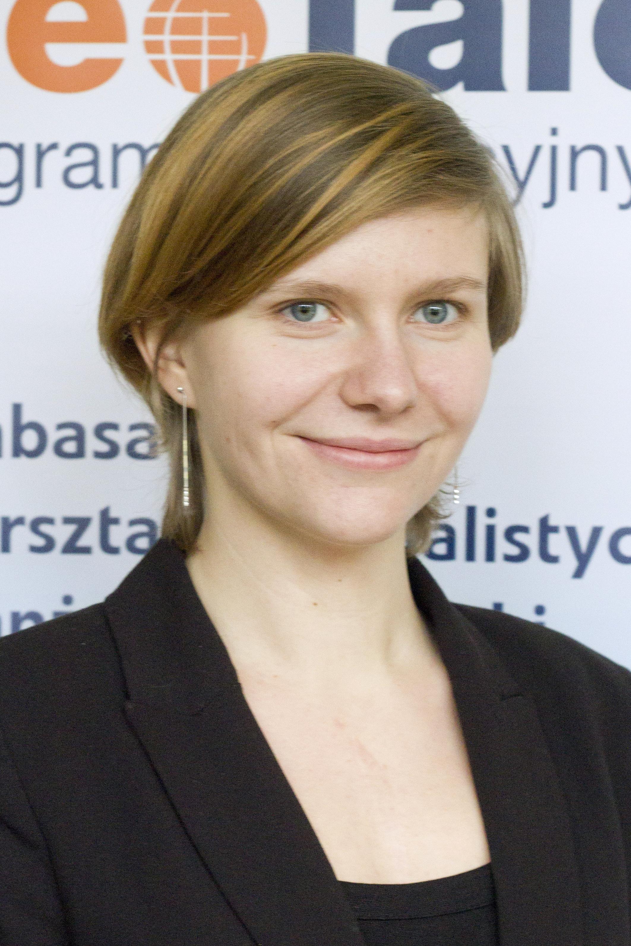 Weronika Miklaszewska
