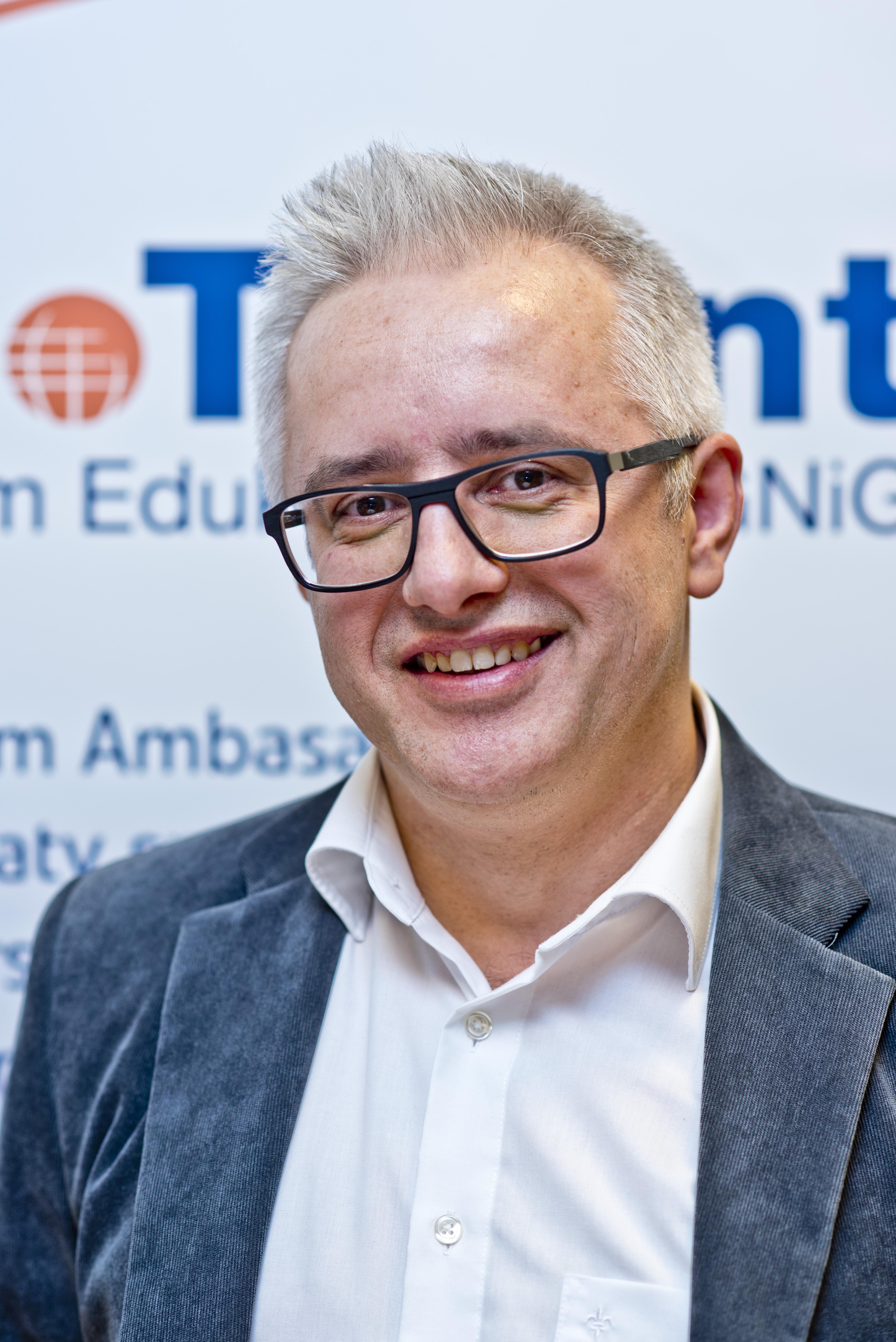 Zbigniew Mikołajewski